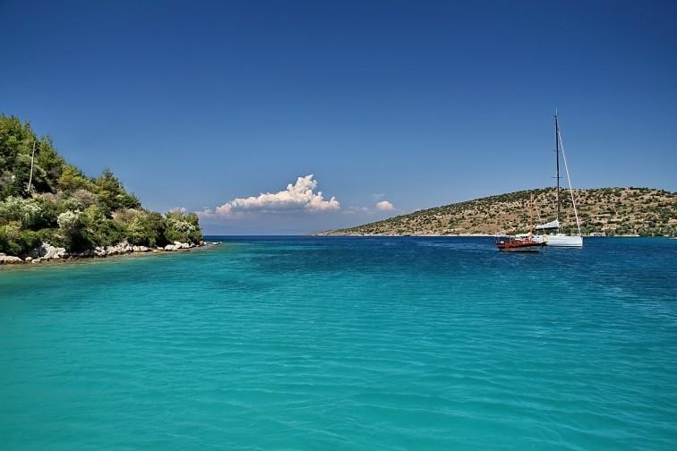 Türkiye'deki en güzel koylar - Resim: 4