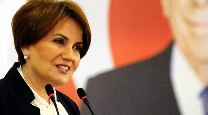 Meral Akşener ve Ümit Özdağ'ın kuracağı yeni parti için ilk anket sonucu