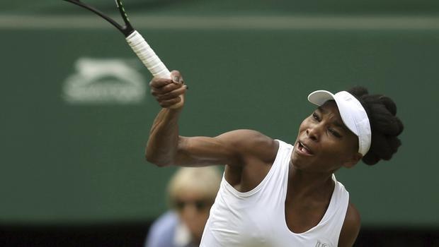 Wimbledon'da finalin adı belli oldu !