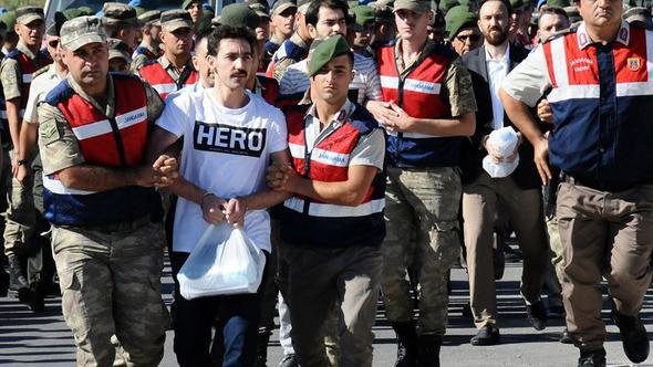 Vatandaştan ''hero''ya müthiş cevap