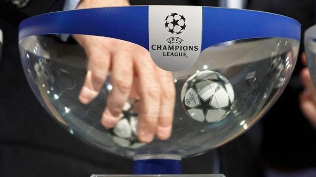 Başakşehir'in Şampiyonlar Ligi'ndeki rakibi Club Brugge