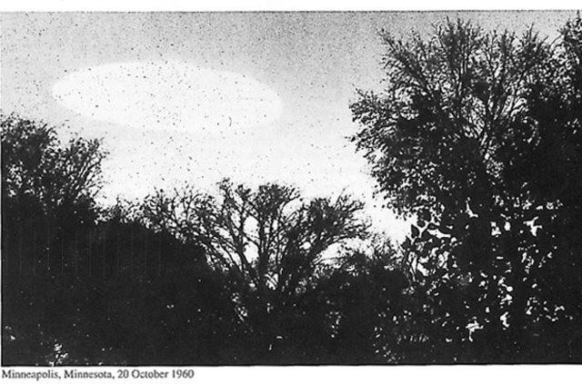 İşte CIA'in yıllarca gizlediği UFO belgeleri