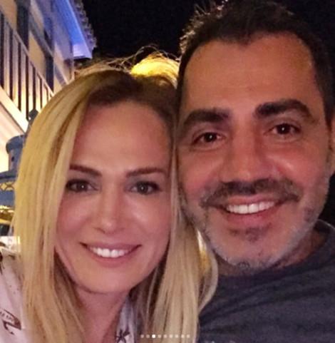 Survivor Nagihan ünlü şarkıcının eski eşiyle aşk yaşıyor