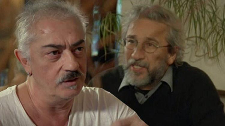 Mustafa Altıoklar, Can Dündar'la buluştu