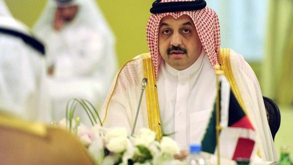 Katar'ın ''Türk üssü'' açıklaması olay olacak !