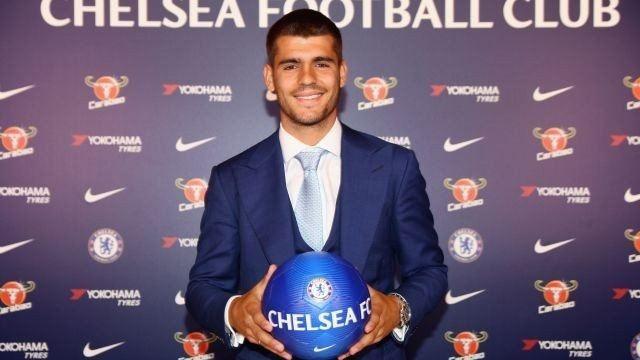 Chelsea'den rekor transfer ! 5 yıllık imza...