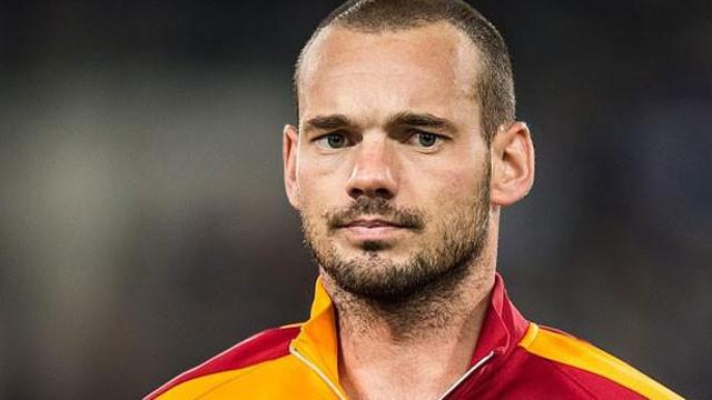Sneijder için flaş açıklama ! Transfer...