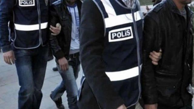 İstanbul polisine rüşvet operasyonu: 102 gözaltı