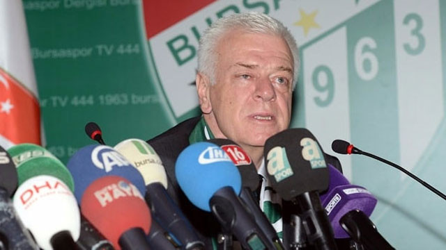 Başkan transferi açıkladı: ''Galatasaray'la el sıkıştık''