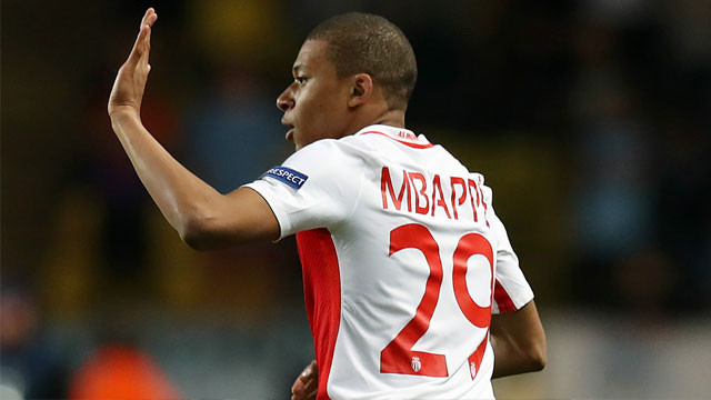 Real Madrid, Monaco ile Mbappe için 180 milyon euroya anlaştı