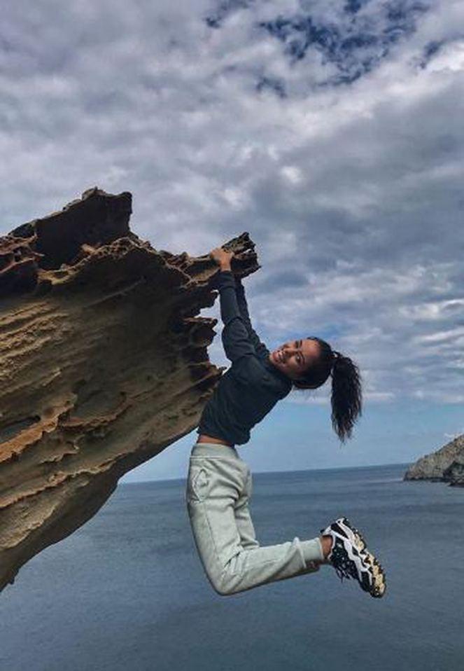 Zeynep Alkan'dan korkutan paylaşım