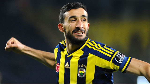 Mehmet Topal sürprizi !
