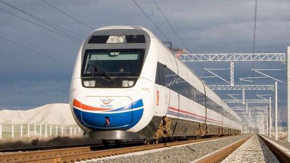 3 ile müjde ! Bakan yeni hızlı tren hattını açıkladı