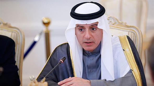 Kriz bitmiyor ! Suudi Arabistan: Bu bir savaş ilanıdır