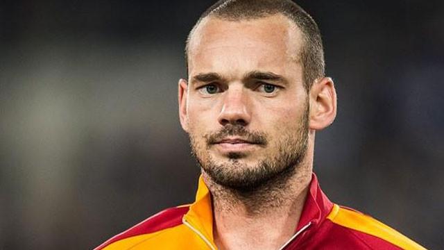 Taraftarın Sneijder isyanı !