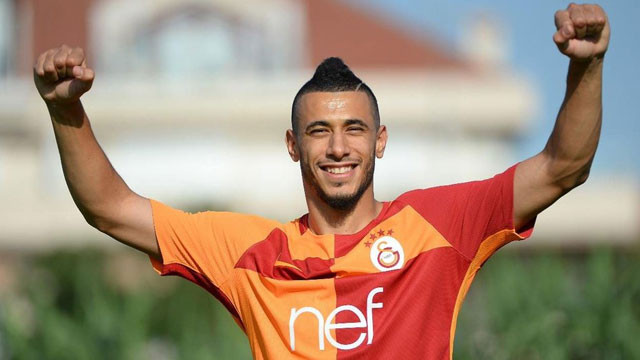 İşte Galatasaray'ın yeni 10 nuamarası