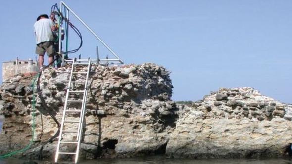 Yüzyıllarca ayakta duran Roma surlarının sırrı çözüldü