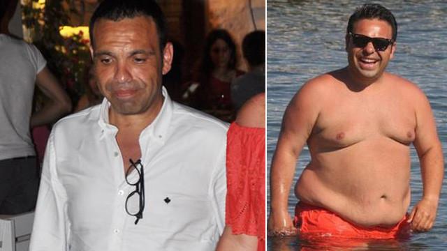 Yok artık ! Okan Karacan 60 kilo birden verdi !