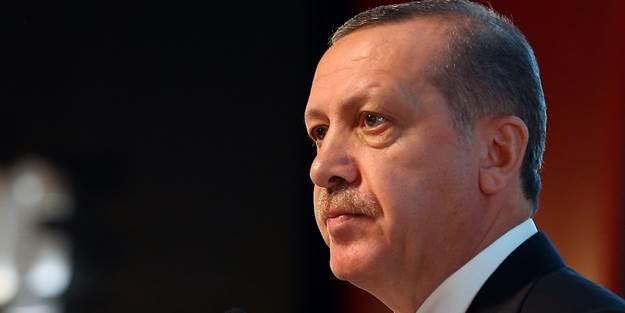 Cumhurbaşkanı Erdoğan: ''Türk Üssü'nü kapatabiliriz''