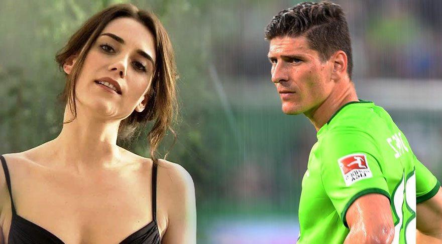 Beşiktaş taraftarı Gomez'e neden Eyşan diyor ?
