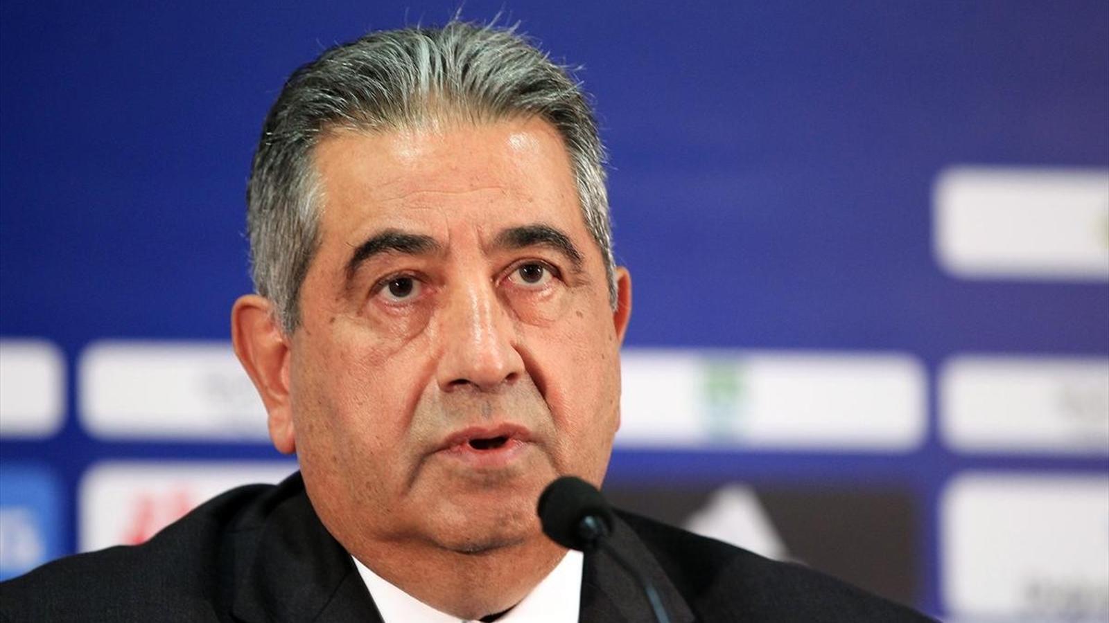 Mahmut Uslu açıkladı: Beşiktaş'a gidebilir