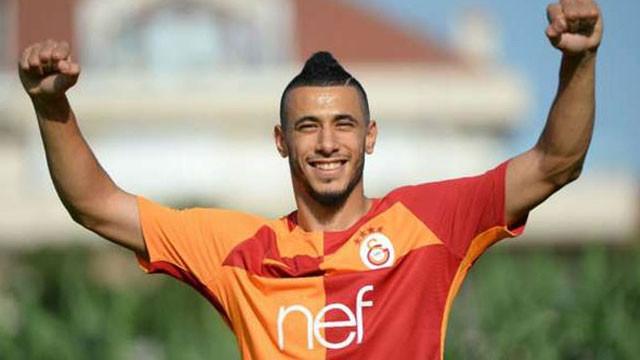 Sneijder'ın 10 numarası Belhanda'nın oldu