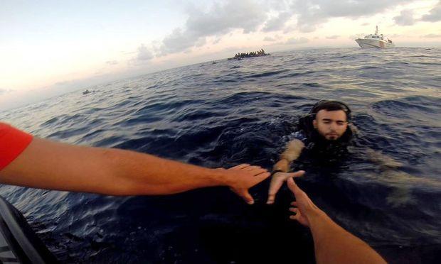 Açık denizde can pazarı: 51 kişi boğularak can verdi