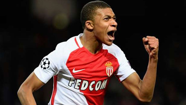 Mbappe için tam 200 milyon euro !
