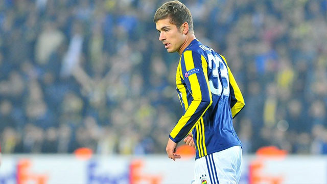 Fenerbahçe'nin yıldızı için şok sözler