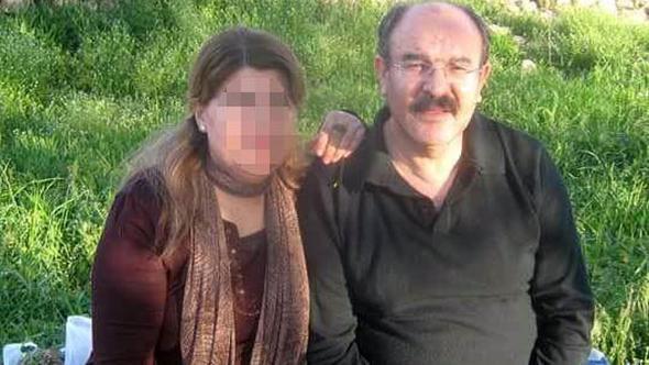 Eşi tutuklandı, ailenin mal varlığına tedbir kondu