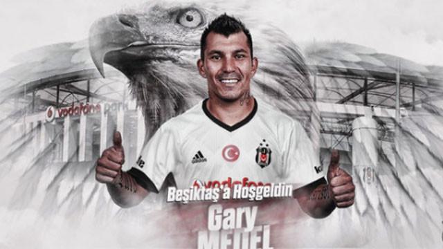 Beşiktaş, transfer resmen açıkladı