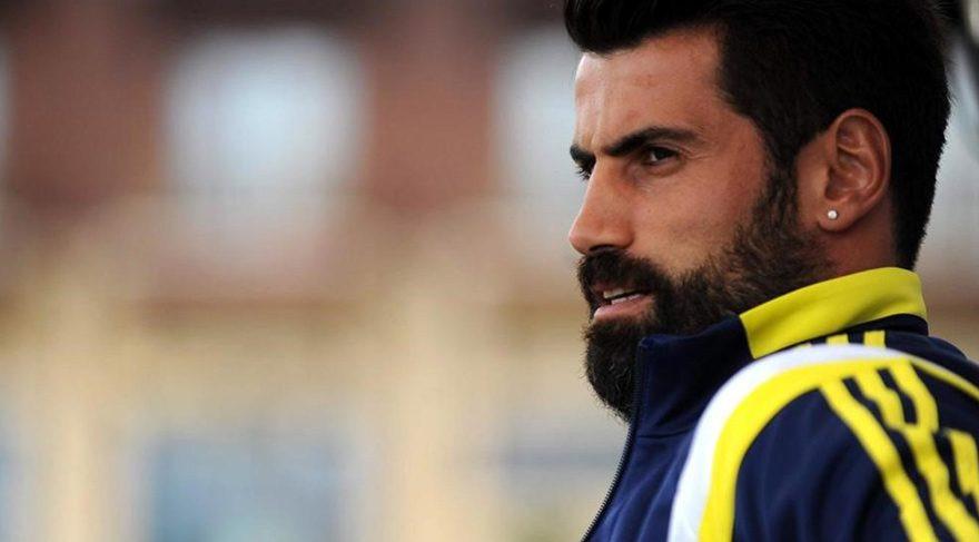 Volkan Demirel'in yediği gol sosyal medyayı salladı.
