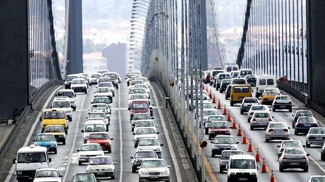 Köprüdeki çalışma ne zaman bitecek ?