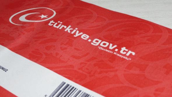 E-devlet'e erişim durdu ! BTK'dan açıklama