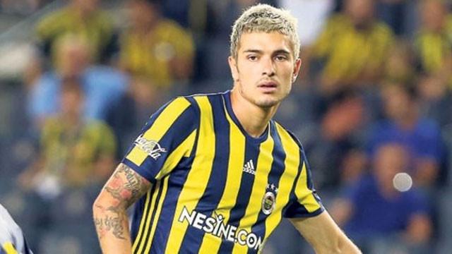 Fenerbahçe'ye 8 milyon euroluk teklif
