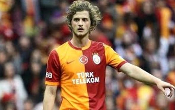 Galatasaray'dan 2. Lig takımına transfer oldu !