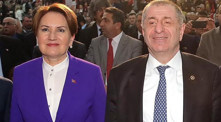 Meral Akşener'in partisinde 3 sürpriz isim