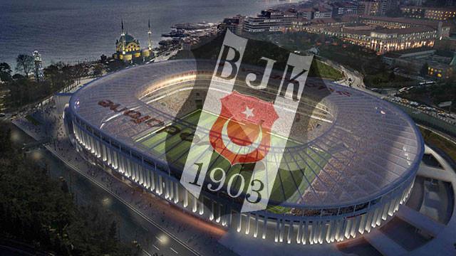 Beşiktaş'a haciz şoku !
