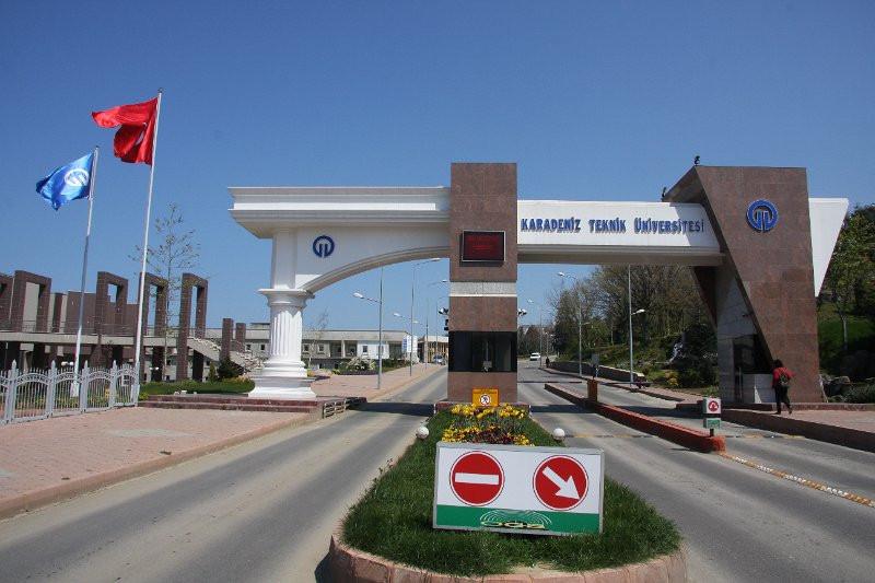 Karadeniz Teknik Üniversitesi için flaş karar