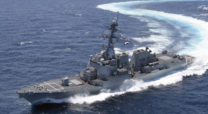 Katar'dan çok ses getirecek hamle ! 7 savaş gemisi...