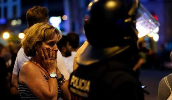 Barselona saldırganı Yunus Ebu Yakub yakalandı