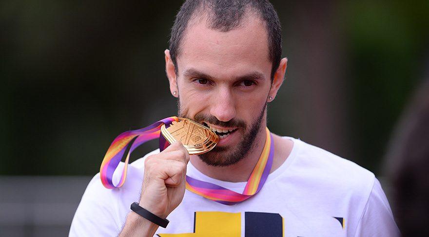 Ramil Guliyev: Bolt bitti sıra bizde !