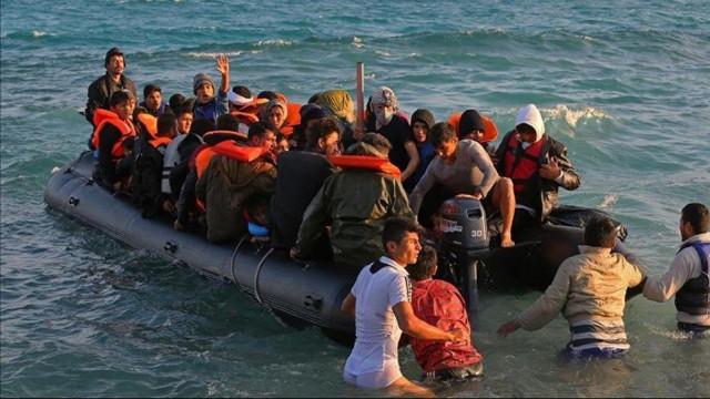 Türkiye'ye Yunanistan'dan küstah suçlama