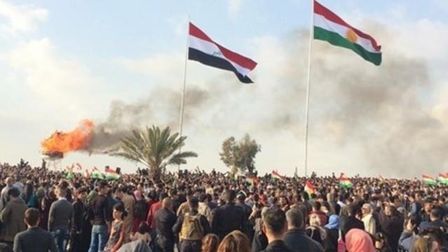K.Irak referandumu için kritik karar