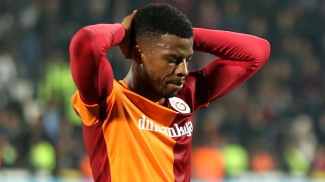 Galatasaray'a Donk müjdesi !
