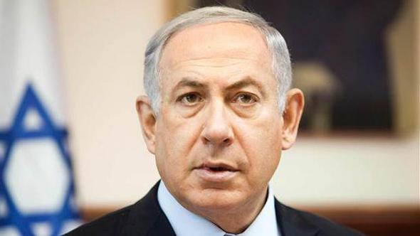 İsrail Başbakanı hakkında bomba iddia !