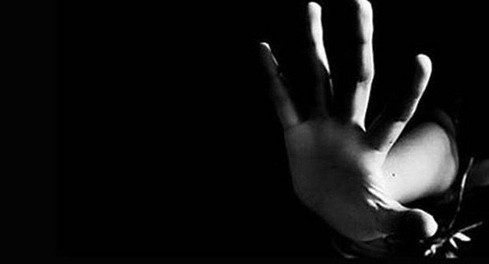 İstanbul'un göbeğinde genç kadına saldırı