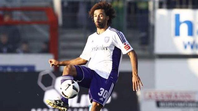 Antalyaspor'dan ilginç transfer !
