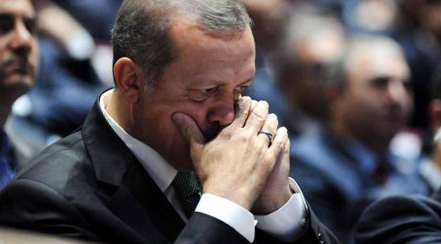 Erdoğan düğmeye bastı