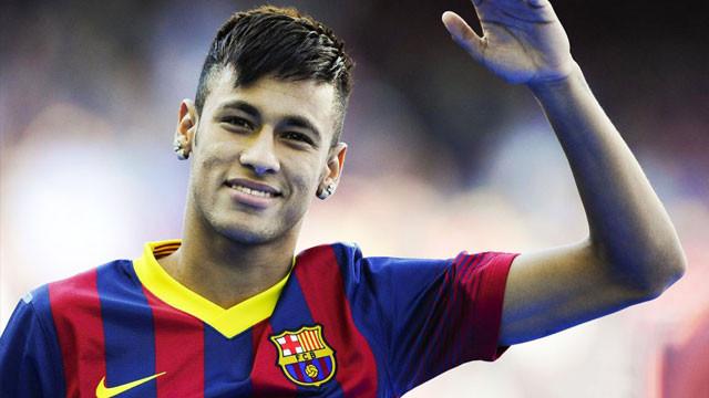 Neymar'dan flaş ayrılık açıklaması !